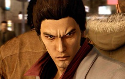 Yakuza Remastered Collection For PS4 Announced, Starting With Yakuza 3