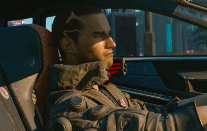 Gamescom: New Cyberpunk 2077 Gameplay Video Shows Off Night City