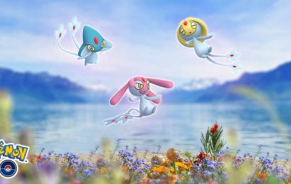 Pokemon Go Azelf, Mesprit, And Uxie Raid Hour: Start Times And How To Catch