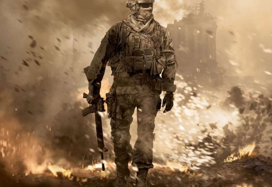 Modern Warfare 2's Controversial No Russian Mission Divided Infinity Ward