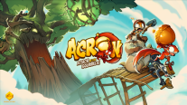 Review: Acron: Attack of the Squirrels