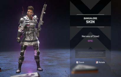 Apex Legends community raging over new cosmetic pricing
