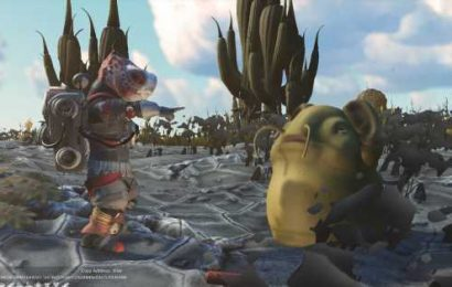 No Man's Sky Beyond guide: How to increase your Exosuit's inventory space