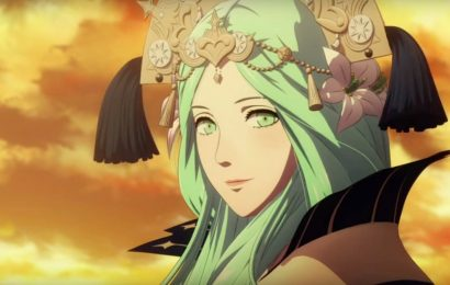 Fire Emblem fans are picking some absurd dancers in Three Houses