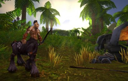 How to level up fast in World of Warcraft Classic