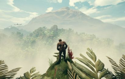 Ancestors: The Humankind Odyssey Review – Beautiful Concepts And Disastrous Execution