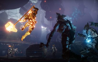 Bungie is reworking Destiny 2's frustrating quest log this fall