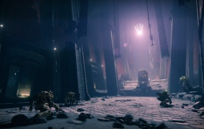 Bungie Dates Destiny 2 Cross Save & Account-Link Features