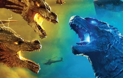 Giveaway – Godzilla: King of the Monsters on Digital