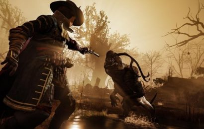 Betrayal And Romance Are Sewn Into Greedfall's Deep Companion System