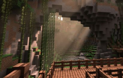 Minecraft getting visual overhaul with ray-traced graphics