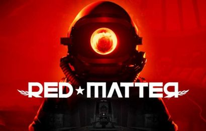 Sci-fi Adventure 'Red Matter' Coming to Oculus Quest in August – Road to VR