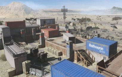 Watch Infinity Ward's Best Players Compete In Call Of Duty: Modern Warfare's Gunfight