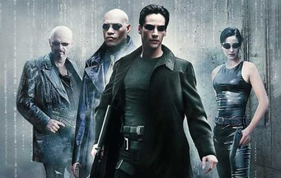 The Matrix Sequel Announced, Keanu & Carrie-Anne Moss to Return