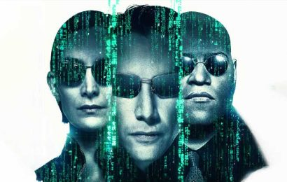 The Matrix to Return to Select Theaters for 20th Anniversary