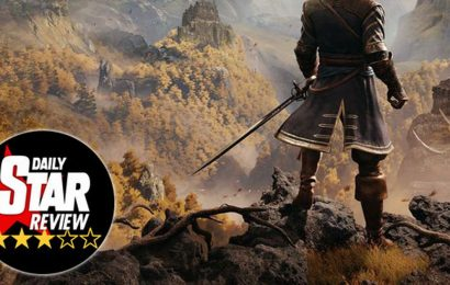 REVIEW – Greedfall: A whole new world of diplomacy
