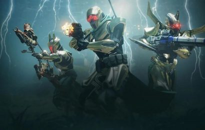 Destiny 3 release date: Bad news as Bungie's 5-year Destiny 2 plans materialise