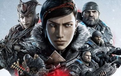 Gears 5 review: Great news for Xbox One fans ahead of new Gears of War release date