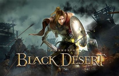 Black Desert Online PS4 update patch notes: Dark Knight and Musa classes, maintenance news
