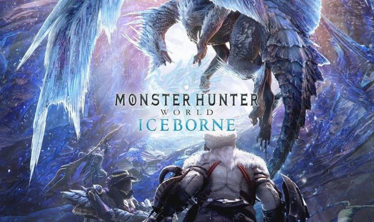 Monster Hunter World Iceborne release date live: HUGE saving on PS4, Xbox One game