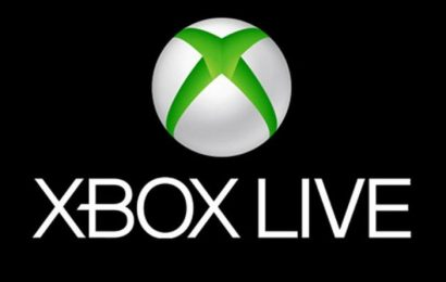 Xbox Live DOWN: Server Status latest following Microsoft Sign In issues