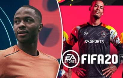 FIFA 20 ratings reveal LIVE: Top 100 players revealed ahead of EA Sports ratings