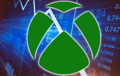 Xbox Live DOWN: Xbox server status latest, Xbox One fans hit by online issues