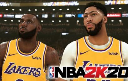 NBA 2K20 patch notes 1.03: 2K Games reveals patch notes for major update
