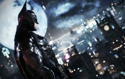 New Batman game: Proof Rocksteady set to reveal new Arkham PS4, Xbox One hit?