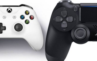 Xbox One games BLOW: Top Xbox exclusive heading to PS4? Sony PlayStation news