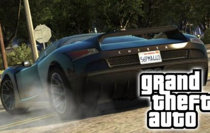 GTA 6 release date update: New Grand Theft Auto boost for PS4 and Xbox One?