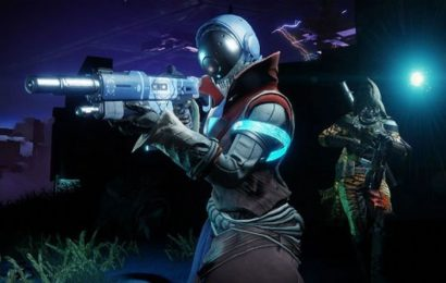 Destiny 2 Shadowkeep release date news: Bungie's update plans and Steam PC latest