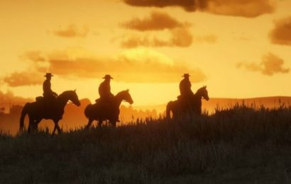 Red Dead Redemption 2 UPDATE: Download new Red Dead Online patch today