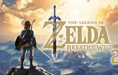 Zelda Breath of the Wild 2 surprise update will leave Nintendo Switch fans shocked