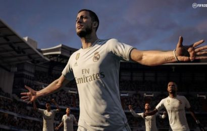 FIFA 20 Standard Edition release date news for PS4 and Xbox One