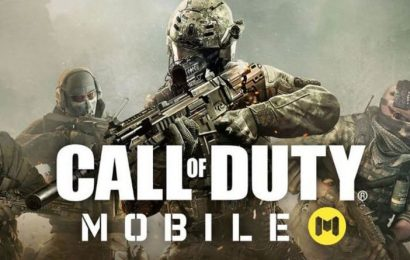 Call of Duty Mobile COUNTDOWN: Release date, start time, download requirements