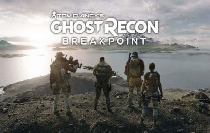 Ghost Recon Breakpoint release date countdown: How to get early access on PS4, Xbox One