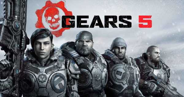 Gears 5 review embargo: Gears of War 5 Xbox reviews due to go live tomorrow
