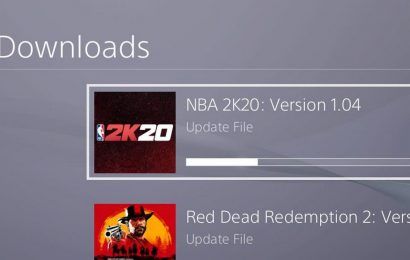 NBA 2K20 1.04 patch notes update: Latest changes revealed by 2K for PS4, Xbox