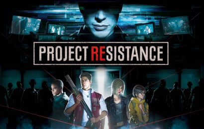 Resident Evil Project Resistance: A 4v1 online multiplayer you won't want to put down