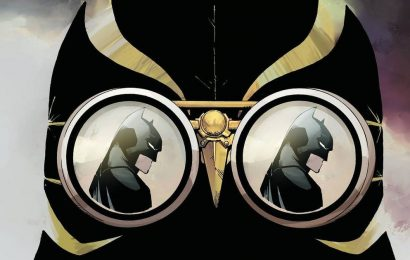 Is the Batman Court of Owls game announcement due in today's State of Play?