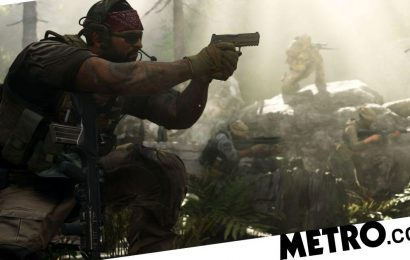 Fans angry at Call Of Duty: Modern Warfare Survival mode PS4 exclusivity