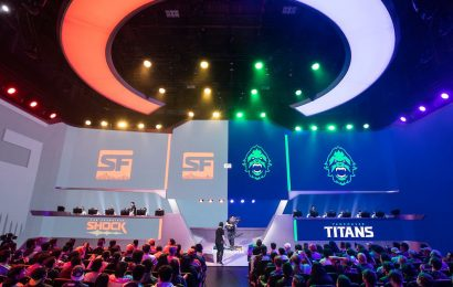 Breaking down Overwatch League's season two finale