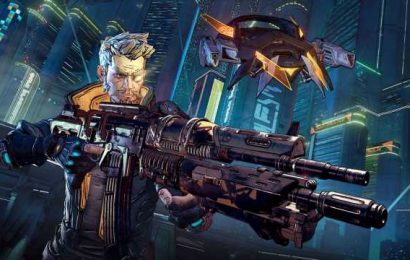 Borderlands 3 Shift Codes: All Current Shift Codes And How To Redeem Them