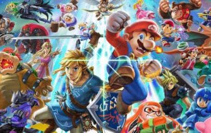New Smash Bros. Ultimate Freebie Available Now For Nintendo Switch Online Subscribers