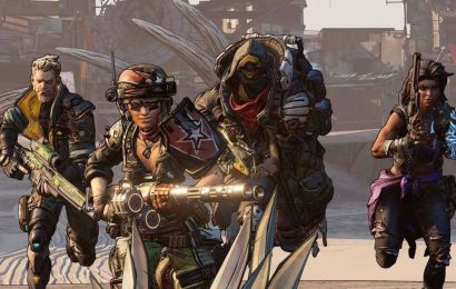 Borderlands 3 Hotfix Update Stops Legendary Loot Farming