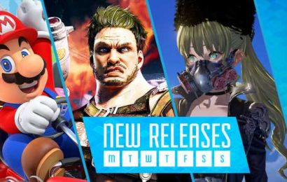 Top New Games Releasing On Switch, PS4, Xbox One, And PC This Week — September 22-28, 2019