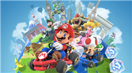 Mario Kart Tour's First Event Detailed, Features Two Special Unlockable Characters