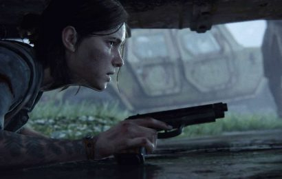 Last Of Us 2 Release Date Set For February 2020 On PS4