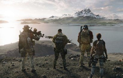 Ghost Recon: Breakpoint Open Beta Start Date, Times, And Pre-Loading